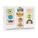 Tsum Tsum Limited Edition Pins, Set of 9