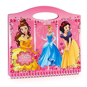 Disney Princess Activity Artfolio