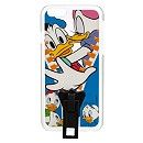 Donald and Daisy Duck Zip Mobile Phone Clip Case