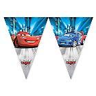 Disney Pixar Cars Flag Banner