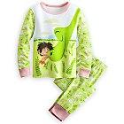 The Good Dinosaur Pyjamas For Kids