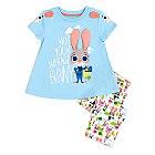 Zootropolis Premium Pyjamas For Kids