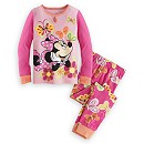 Minnie Mouse Pyjamas For Kids