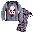 Stormtrooper Premium Pyjamas For Kids, Star Wars: The Force Awakens