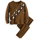 Star Wars: The Force Awakens Chewbacca Costume Pyjamas For Kids