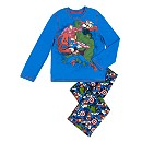 Avengers Premium Pyjamas For Kids