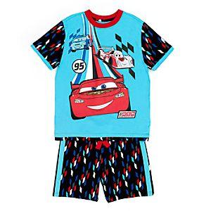 Disney Pixar Cars Premium Pyjamas For Kids