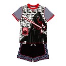 Kylo Ren Premium Pyjamas For Kids, Star Wars: The Force Awakens