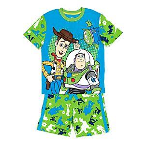 Toy Story Premium Pyjamas For Kids