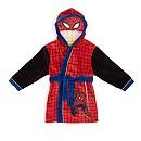 Spider-Man Robe For Kids