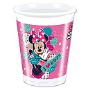 Minnie Mouse Party Cups, Set of 8