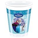 Frozen Party Cups, Set of 8
