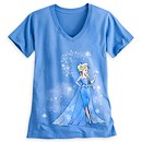 Frozen Elsa Ladies' T-Shirt