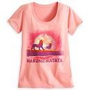 Hakuna Matata Ladies' T-Shirt
