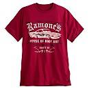Cars Ramone Men's T-Shirt