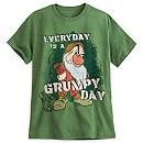 Grumpy Everyday Men's T-Shirt