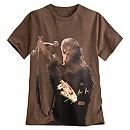 Chewbacca Men's T-shirt