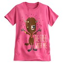 Yax Ladies' T-Shirt, Zootropolis