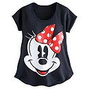 Minnie Mouse Ladies' T-Shirt