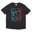 Captain America And Iron Man Men's T-Shirt, Captain America: Civil War