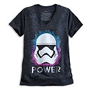 Stormtrooper Ladies' T-Shirt, Star Wars: The Force Awakens