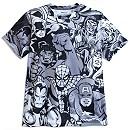 Marvel Comic Men's T-Shirt