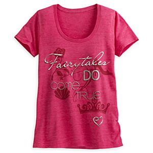 Disney Princess Dream Ladies' T-Shirt