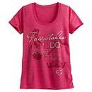 Disney Princess Dream Ladies' T-Shirt