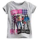 Descendants T-Shirt For Kids