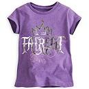 Descendants Slogan T-Shirt For Kids