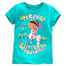 Doc McStuffins T-Shirt For Kids