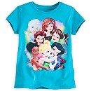 Fairies Hug T-Shirt For Kids