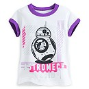 Star Wars BB-8 T-Shirt For Kids