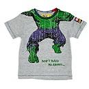 Hulk T-Shirt For Kids