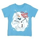 Frozen Olaf T-Shirt For Kids