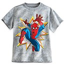 Spider-Man Comic T-Shirt For Kids