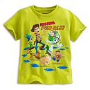 Toy Story T-Shirt For Kids