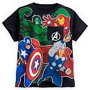 Avengers Pocket Men's T-Shirt
