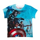 Marvel Team T-Shirt For Kids, Captain America: Civil War