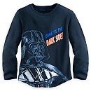 Star Wars Thermal Top For Kids