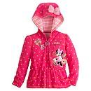 Minine Mouse Hooded Sweatshirt For Kids