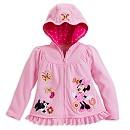 Minnie Mouse Fleece For Kids
