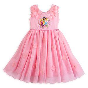 Disney Princess Dress For Kids