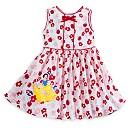 Snow White Dress For Kids