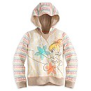 Fairies Hooded Sweatshirt For Kids