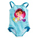 Doc McStuffins Swimsuit For Kids