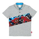 Spider-Man T-Shirt And Shorts Set For Kids