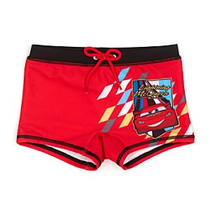 Disney Pixar Cars Swimming Trunks For Kids-5-6 Years - Swimming Gifts