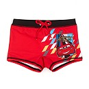 Disney Pixar Cars Swimming Trunks For Kids