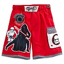 Star Wars: The Force Awakens Swim Shorts For Kids